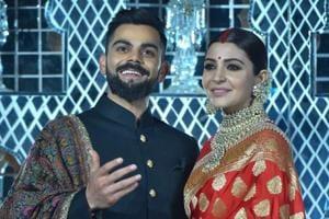 Virat Kohli's ICCT20 cricket ranking falls after wedding break