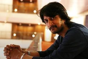 Sudeep all set for Hollywood debut; to play an army officer in this...