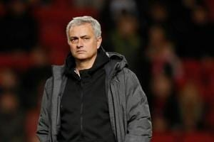 Jose Mourinho takes dig at 'privileged' Manchester City over...