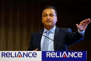 Reliance Communications' debt cut by Rs 25,000 cr to Rs 6,000 crore:...