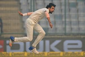 Ishant Sharma must deliver in South Africa; Steyn, Morkel not a...