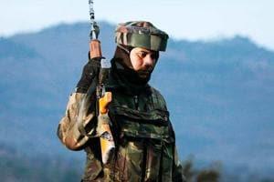 In cross-border raid, Indian Army commandos kill 3 Pakistani soldiers...