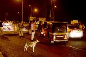 Mumbai traffic police starts crackdown on drink driving in special...