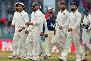 Lambs abroad? Buoyant India cricket team target maiden win in South...