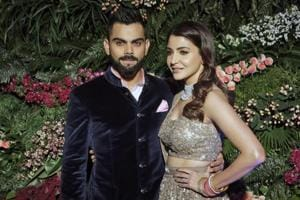 Virat Kohli and Anushka Sharma's Mumbai reception: MS Dhoni among...