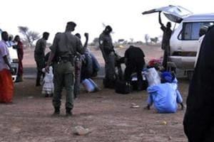 Gunmen kill 10 villagers in northern Nigeria