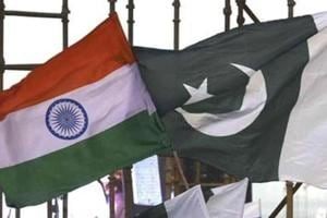 An exchange of border attacks took place between India and Pakistan in the backdrop of a major diplomatic row between the two countries over former Indian Navy officer Jadhav, who has been sentenced to death by Pakistan for alleged espionage.