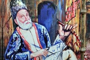 December 27 is the birth anniversary of  the popular Urdu poet Mirza Asadullah Baig Khan aka Ghalib, who spent a major part of his life in Delhi.