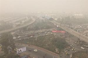 Beware, air pollution can increase risk of death in elderly women