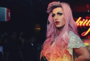 Drag is part of our culture; to refute it is to refute history:...