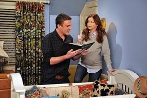 Alyson Hannigan: I would definitely go for a How I Met Your Mother...