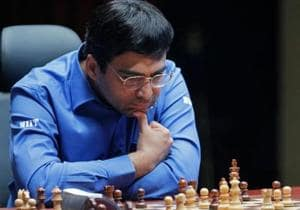 Indian chess legend Viswanathan Anand did not have the best of years in 2017.