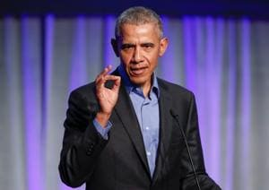 Obama named man most admired by Americans