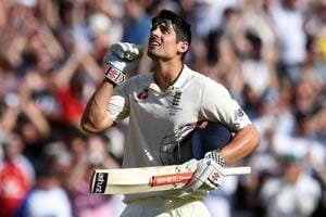Alastair Cook turns back the clock with century vs Australia in 4th...