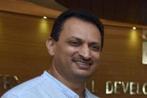 Modi government distances itself from Union minister Hegde's remarks...