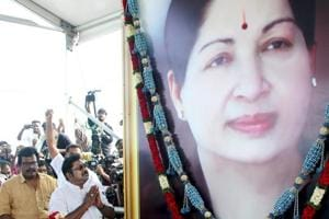 AIADMK leader, who released Jayalalithaa video, moves HC for...