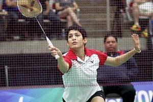 Ashwini Ponnappa had earlier criticised the Badminton Association Of India for rewarding the Junior Nationals singles title winners with cars while neglecting the doubles winners. She believes there is no motivation for people to take up doubles badminton.