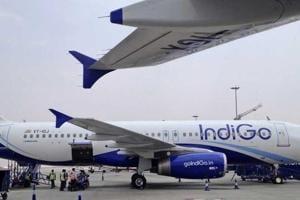 IndiGo plane aborts take off due to fuel leak at Delhi airport