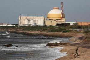 NPCIL spent Rs 706 crore more on Kudankulam Nuclear Plant component,...