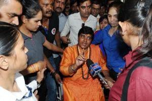 2008 Malegaon blast: Timeline of case involving right wing Hindu...