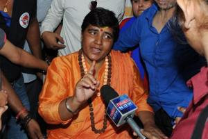 2008 Malegaon blast case: Court refuses to let Sadhvi Pragya go...