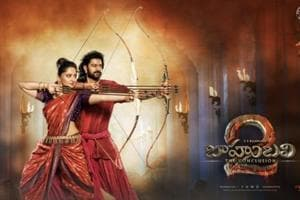 Baahubali 2: The Conclusion released in April 2017.