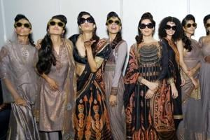 It was a year of milestones for the Indian fashion industry.