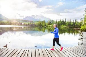 House work, short walks, swimming: Physical activity can help fight...