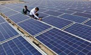 UP: State medical institutes, hospitals likely to run on solar power...