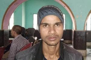 Ashwini Kumar Gunjan, nephew of one of the most wanted Maoists Sandeep Yadav, has made it to National Institute of Technology (NIT), Jamshedpur.