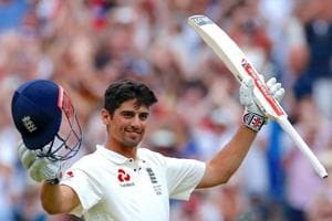 Ashes: Cricket fraternity lauds Alastair Cook's fighting double ton on...
