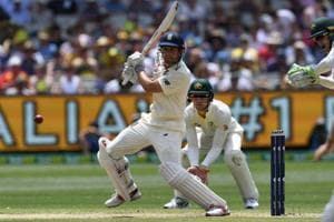 Alastair Cook's 5th double century gives England lead in 4th Ashes...