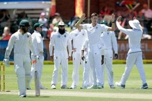 Zimbabwe to reconsider focus after crushing Test defeat to South...