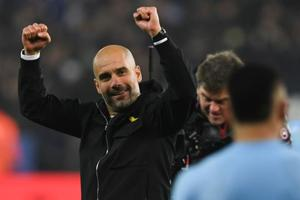 Pep Guardiola salutes Manchester City after gritty win over Newcastle...