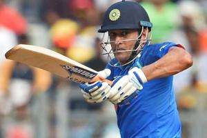 MSDhoni stepping down as Indian cricket team skipper tops Twitter's...