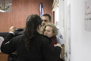 Brave protester or propaganda tool? Palestinian teen Ahed Tamimi...