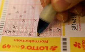 DNA test to decide who wins Thai lottery after winning tickets 'lost'