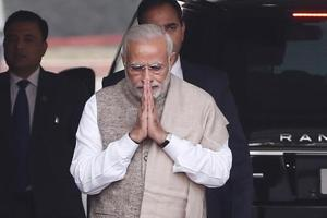Modi asks northeast people not to believe in 'tendentious rumours' on...