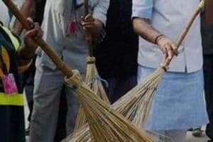 Rs 33,700 cr allocated under Swachh Bharat Mission since 2014