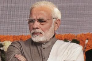 The NaMo App, which takes its name from the first two letters of the Prime Minister's name, allows users to receive messages and mails from him.