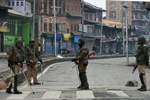 Three LeT militants arrested in Jammu and Kashmir