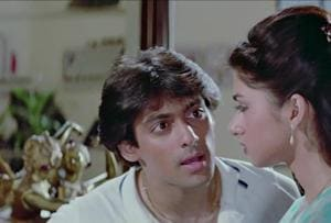 Maine Pyar Kiya completes 28 years of its release today