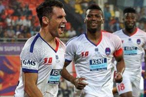 Delhi Dynamos' Paulinho Dias still retains strong bond with...