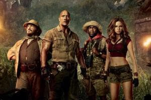 Jumanji: Welcome to the Jungle could have been worse, but it couldn't have been better. Thank Dwayne Johnson.