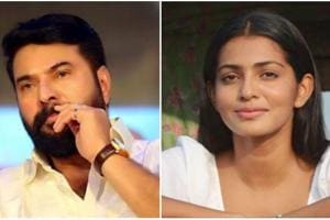 Mammootty on Kasaba row: I have spoken to Parvathy, not assigned...