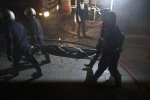 Mumbai Kamala Mills fire:Most victims died due smoke inhalation, not...