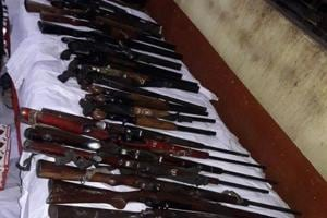 Nashik arms haul: Gang robbed store after owner refused to sell arms