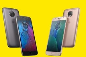 Moto G5S Plus price slashed, now available for Rs 14,999