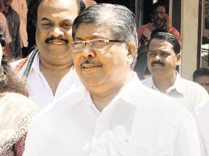 According to revenue minister Chandrakant Patil, it is not possible to implement the new RR in January.