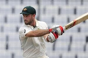 Glenn Maxwell not giving up on Test recall, says has 'unfinished...